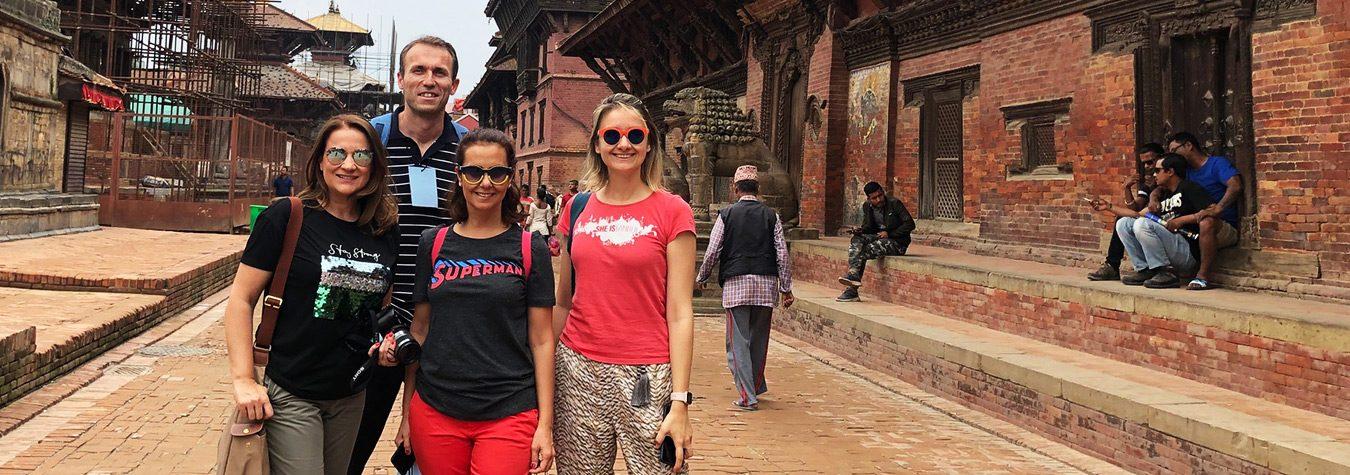 Kathmandu Sightseeing Cultural Tour