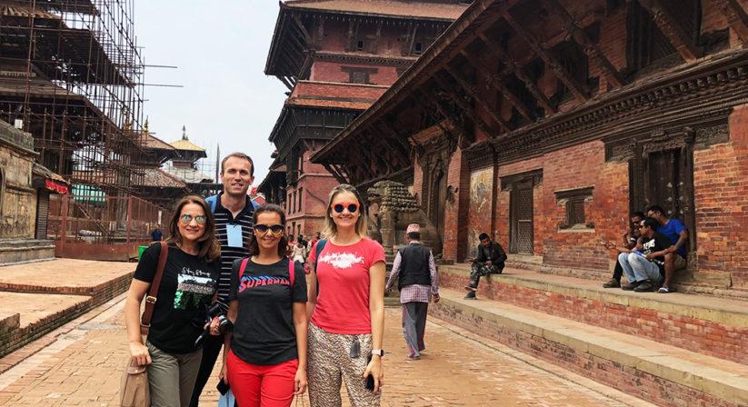 1 Day Kathmandu Nepal Tour, Kathmandu city tour, kathmandu