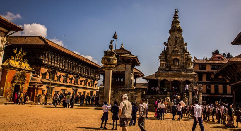 bhaktapur city of arts