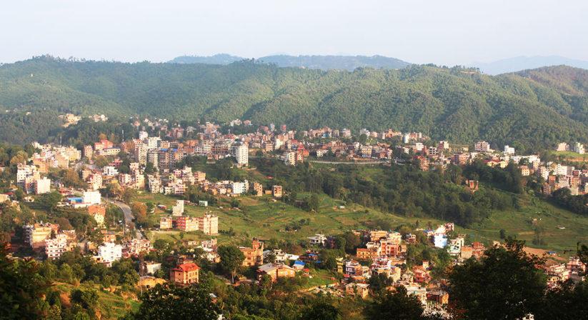 Dhulikhel City