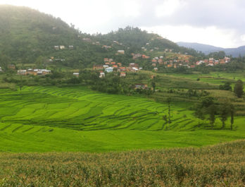 dhulikhel-village