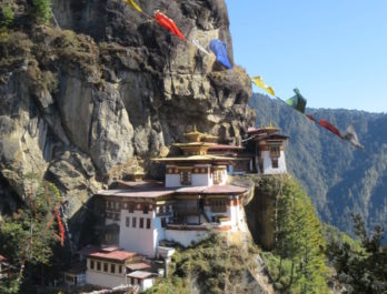 Takshang Monastery