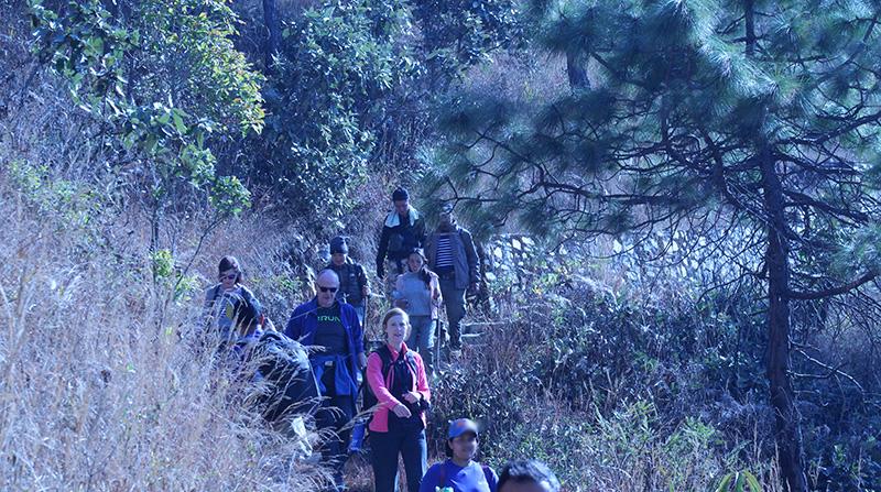 hiking-way