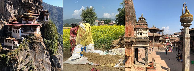 nepal-bhutan-tour