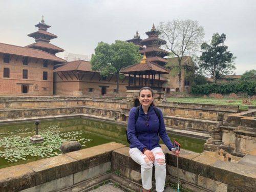 Heritage sites in Kathmandu